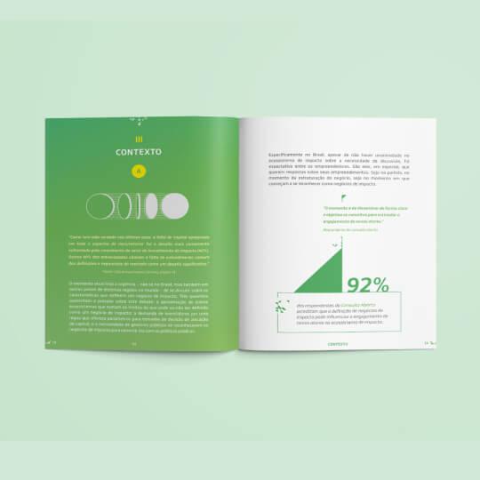 O que são Negócios de Impacto (2019)