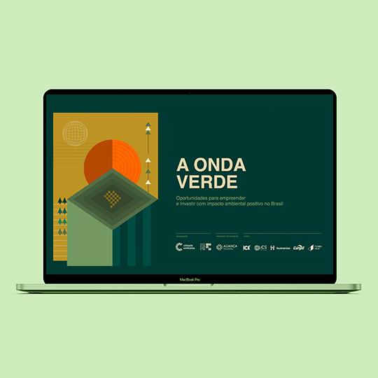 A Onda Verde (2021)